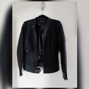 Bagatelle Leather Jacket M